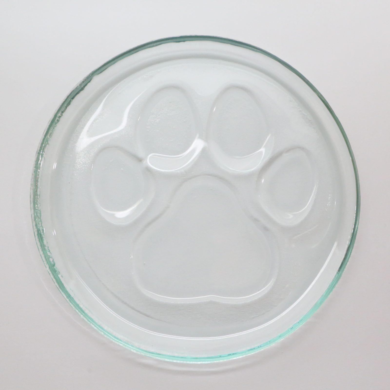 ちゅーる皿