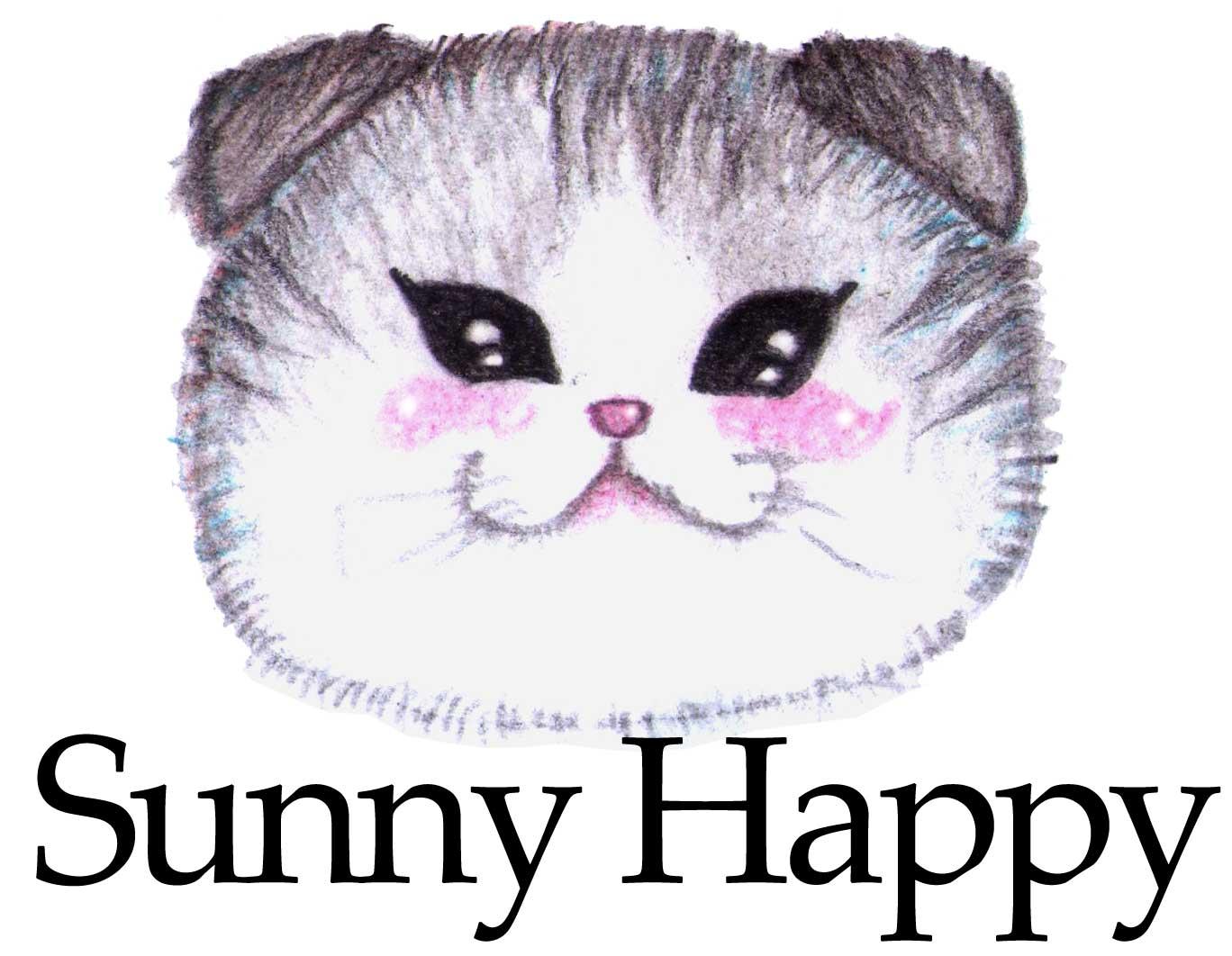SunnyHappy_logo