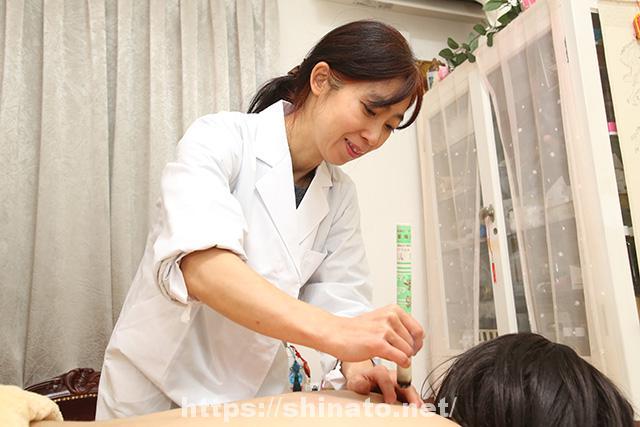アーユルヴェーダ&鍼灸 月とロハス治療院様